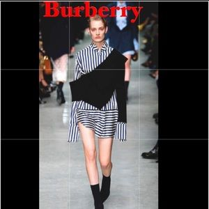 100 % Authentic Burberry Clothing Knitwear Sweater